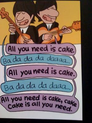 Areeya Birthday Cake