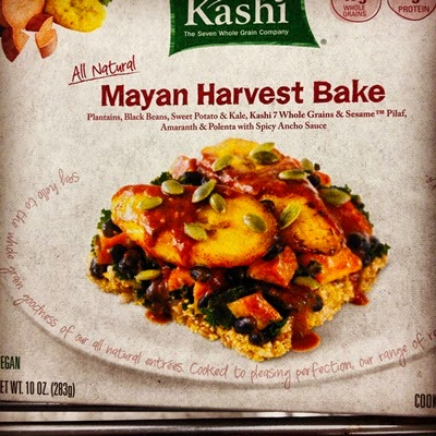 Vegetarian Food Groceries Frozen Dinner Target Kashi Frozen Meal Vegan Mayan Harvest Bake