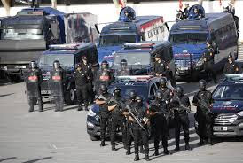 Maroc- voici le bilan  complet  de l'an 2020 de la police marocaine (vidéo et rapport)