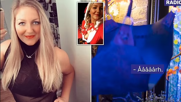 Reporter Denmark Liputan Klub Swinger, Langsung Ikutan 'Main' dengan Pria yang Diwawancarainya