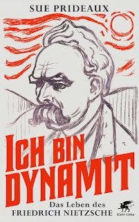 """Cover """"Ich bin Dynamit"""""""