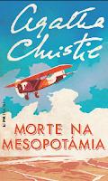 Morte na Mesopotamia epub - Agatha Christie