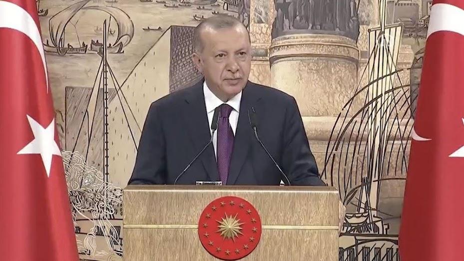 Γιατί θέλει νέο Σύνταγμα ο Ερντογάν