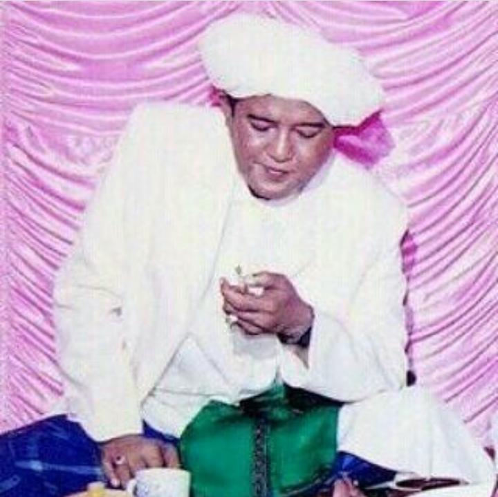 Kata Mutiara Guru Ijai Qwerty