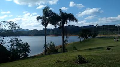 Rio dos Cedros Santa Catarina