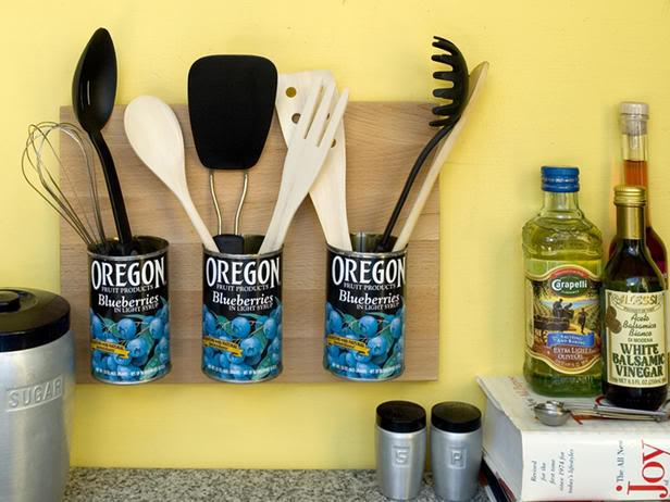 Home Garden 35 Idees Pour Recycler Vos Boites De Conserves
