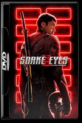 Snake Eyes [2021] [DVDR R1] [Latino]