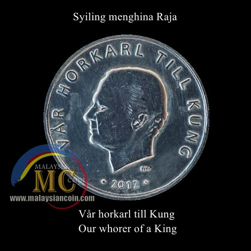 Raja Sweden