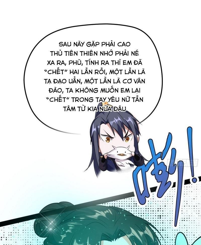 Ta Là Tà Đế chap 84 - Trang 16