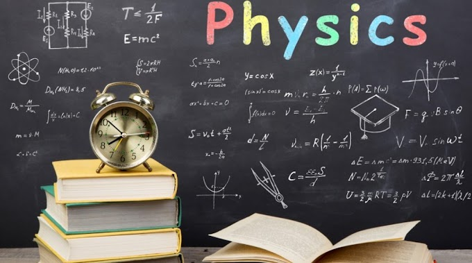 Class 9 Physics Assignment Answer 2021