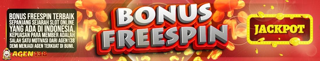 Bonus Freespin 20%