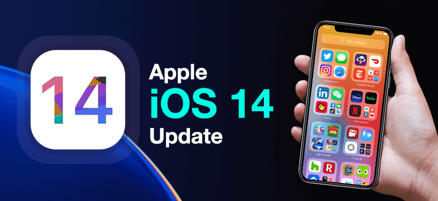 Apple Releases iOS 14 - Updates New Features