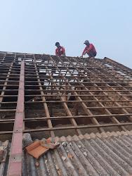 Bongkar Atap