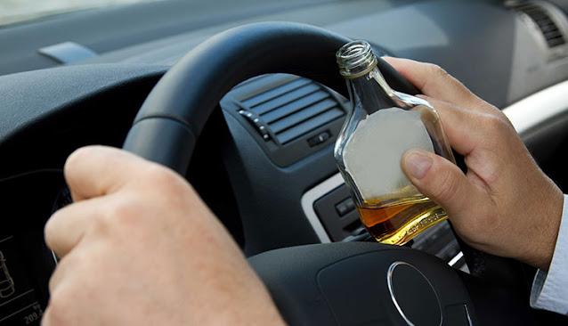 Έλεγχοι της Τροχαίας σε όλη την επικράτεια για την οδήγηση υπό την επήρεια αλκοόλ Η εικόνα στην Ήπειρο