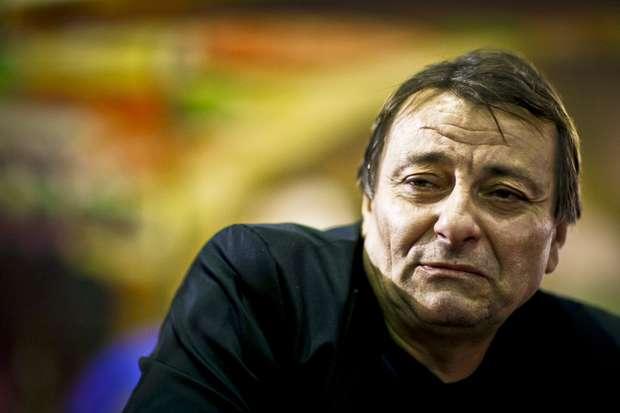 """Bolsonaro só fala"", ironiza Battisti sobre extradição"