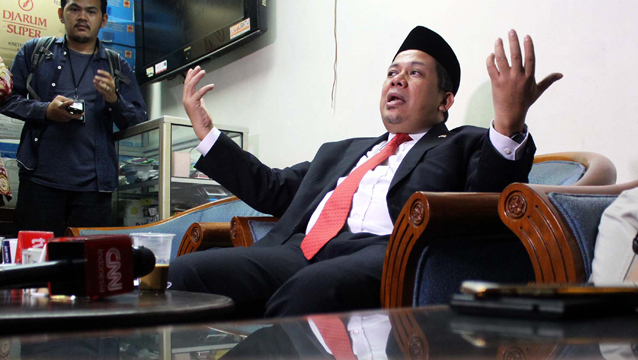 Menurut Fahri, Indonesia masih banyak memiliki tokoh yang layak untuk menjadi pemimpin
