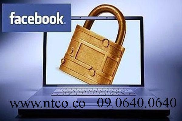 Nguyen nhan khien tai khoan facebook bi khoa
