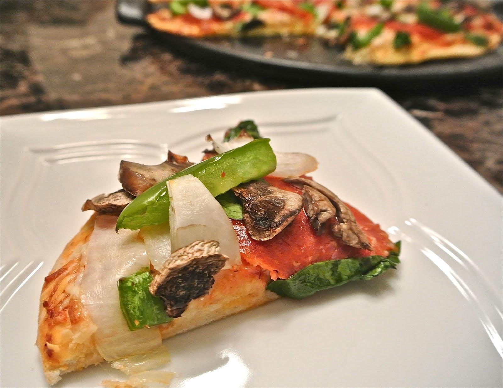Easy Pizza Dough Smitten Kitchen