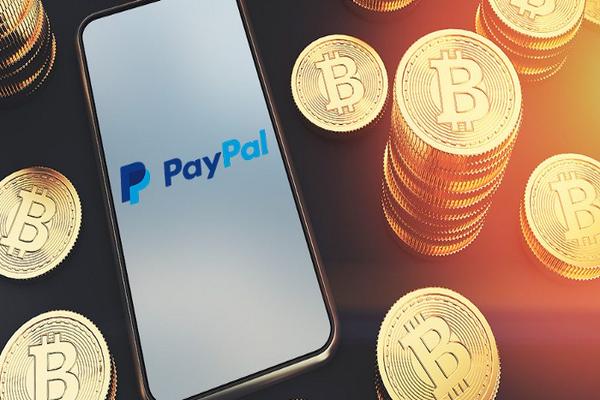 تقارير: باي بال تبدأ في نشاط بيع و شراء العملات الرقمية