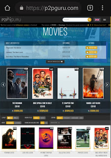 Best free movie download sites