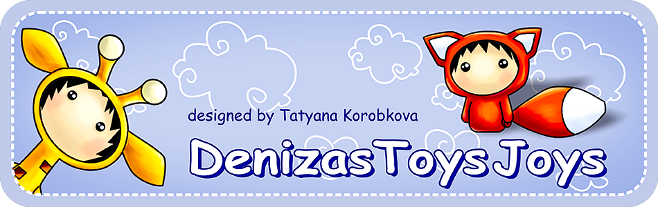 Denizas Toys Joys