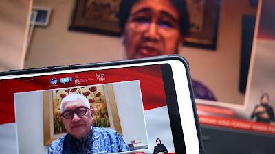 Prof. Kusnandi Rusmil Salah Satu Pahlawan Kesehatan Indonesia