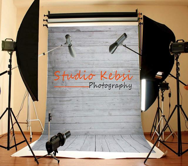 ستوديو كبسي للتصوير الرقمي - Studio Kebsi Photography