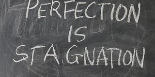Perfeksionis; Bagus tapi Sering Menjadi Masalah