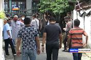 Tetangga Sebut Terduga Teroris Di Tuban Sosok Yang Tertutup