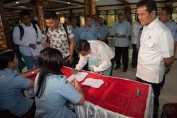Ada Jalur Khusus CPNS 2018, Minat?