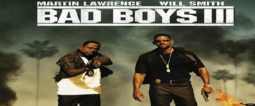 Badboys 3