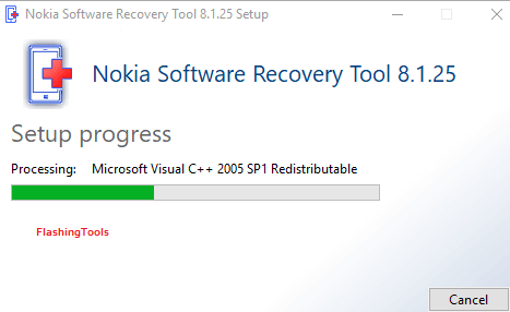 Nokia Software Recovery Tool Latest