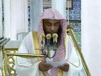 Pademi Corona, Khatib Jum'at di Masjid Nabawi Ingatkan Dokter Tidak Ambil Keuntungan