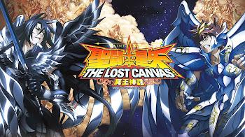 Saint Seiya: The Lost Canvas [Lat/Cast/Jap][26/26][1080p][MEGA]