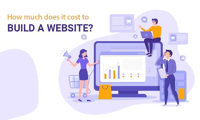 Website making Cost
