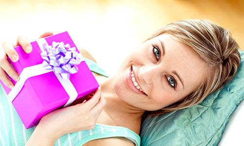 Compra los regalos de Navidad durante el Black Friday