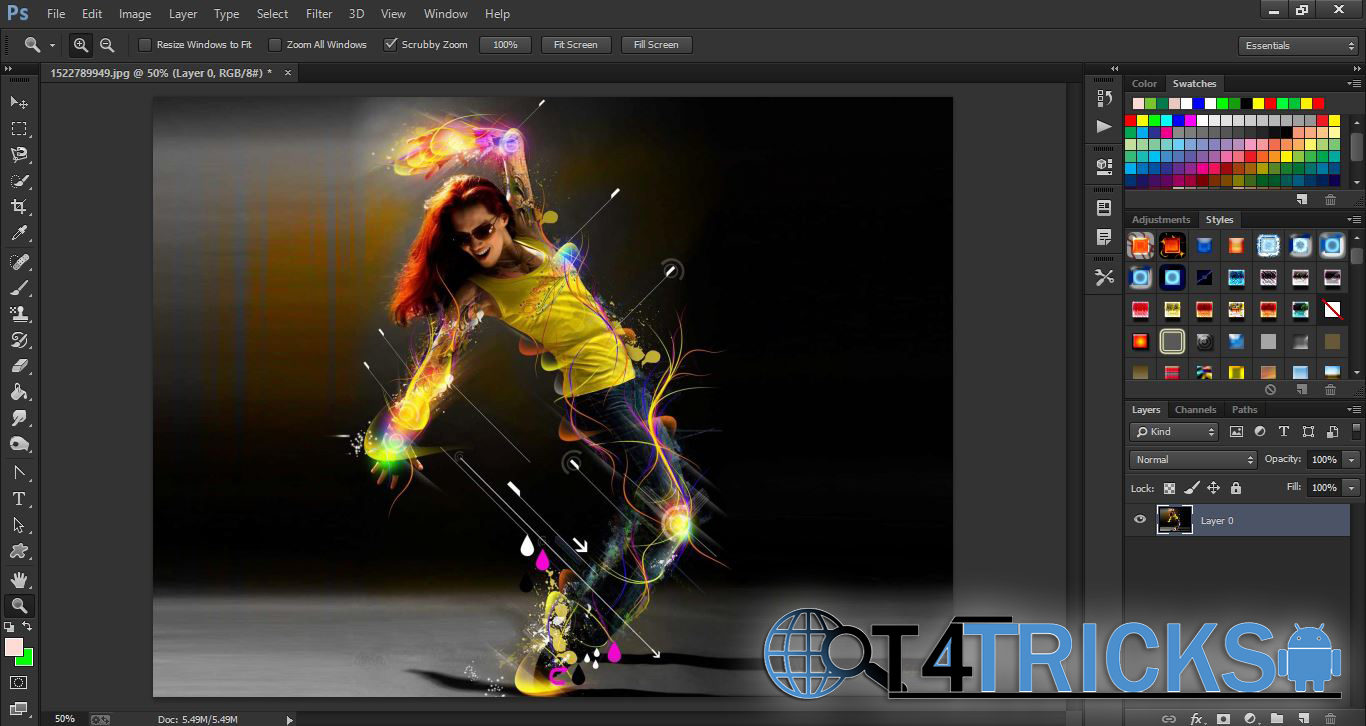 photoshop cc 2018 download link