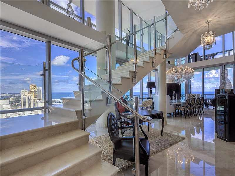 FOR SALE JADE OCEAN CONDO #4408 - 4 BEDROOMS