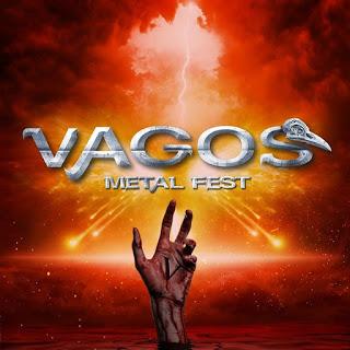 Vagos Metal Fest - Novas confirmações