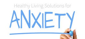 solutions of Anxiety