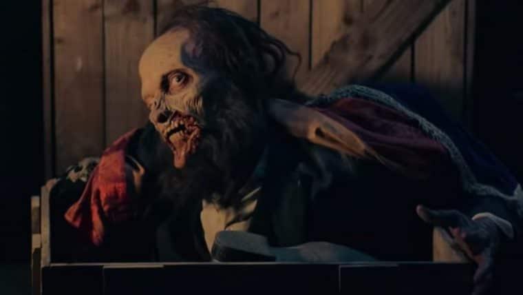 Drácula ganha primeiro teaser