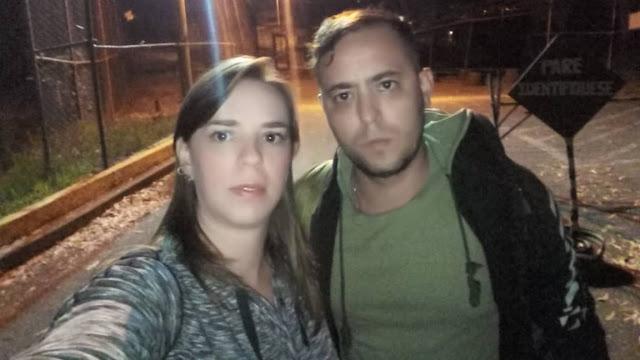 VENEZUELA:  Régimen  excarceló al reportero gráfico Jesús Medina.