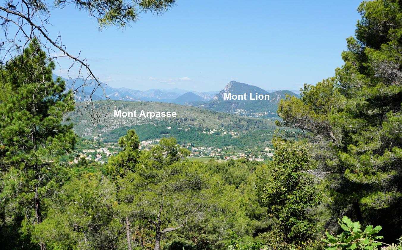 Mont Arpasse