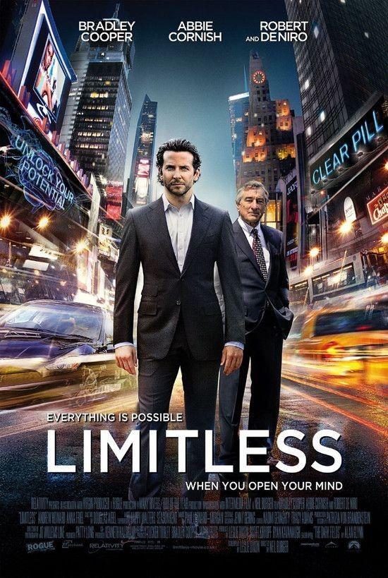 Nonton Film LIMITLESS (2011)