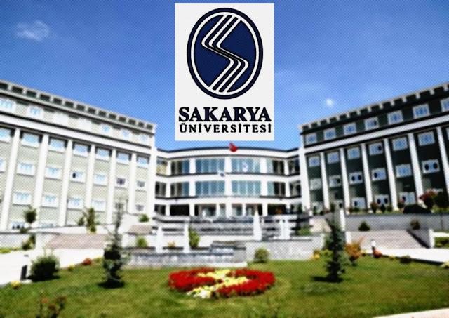 sakarya üniversitesi افتتاح التسجيل على جامعة سكاريا2019