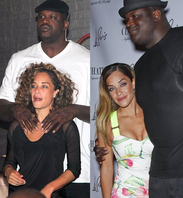Welcome To Niyi Daram Blog Shaquille O Neal Proposes To His Girlfriend On Instagram She seemed to announce the news on instagram with a photo of her and her man cozied up on a sofa with her hand. niyi daram blog blogger
