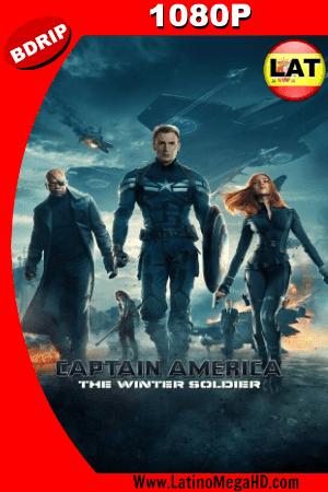Capitán América: El Soldado De Invierno (2014) Latino HD BDRIP 1080P ()