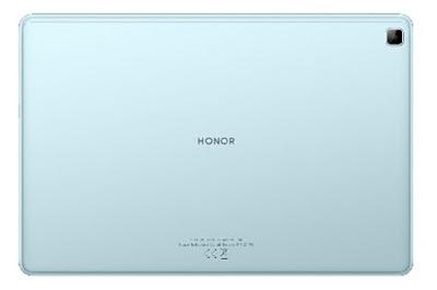مواصفات تابلت هونر باد Honor Pad X6