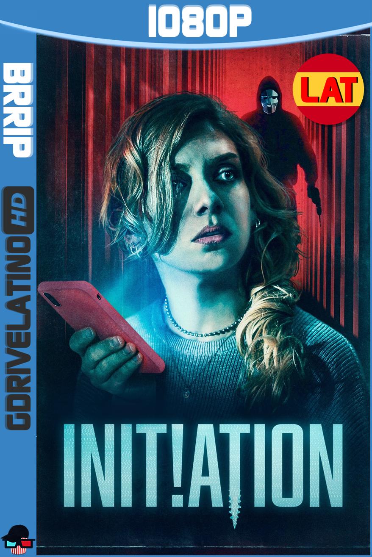 Iniciación (2021) BRRip 1080p Latino-Ingles MKV