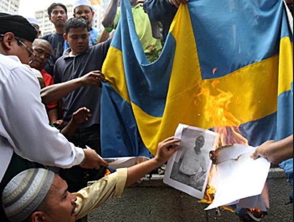 Πως ήταν και πως έγινε η Σουηδία…Τι δεν καταλαβαίνεις;;